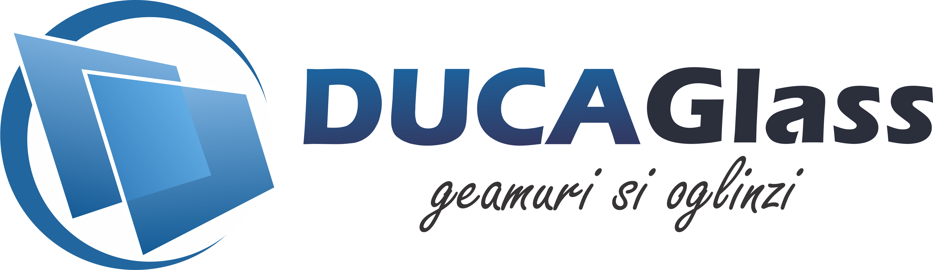 DucaGlass