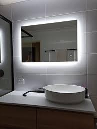 Oglinda cu leg 70 x 100
